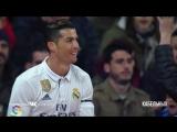 «Реал Мадрид» - «Малага». Криштиану Роналду