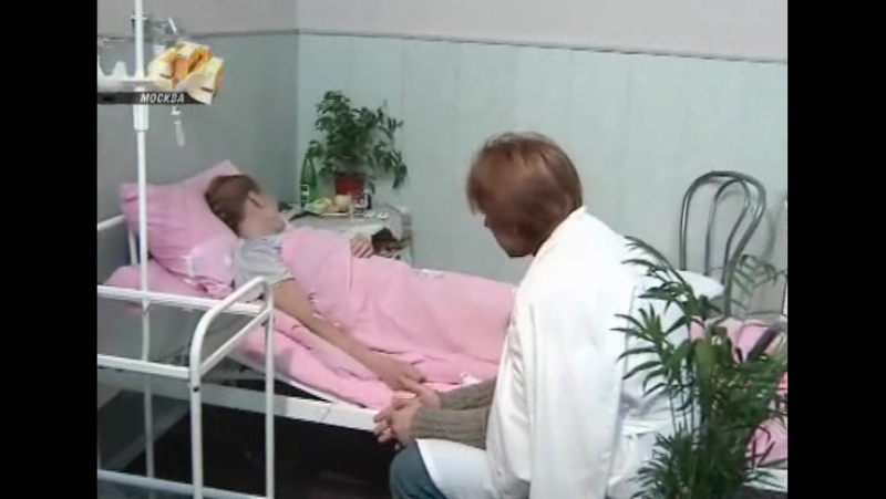 Безмолвный свидетель 1 сезон 55 серия (СТС 2006)