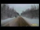 В Маловишерском районе автомобиль скорой помощи улетел в кювет
