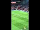The Kop showed a brilliant appreciation for Iker Casillas last night.