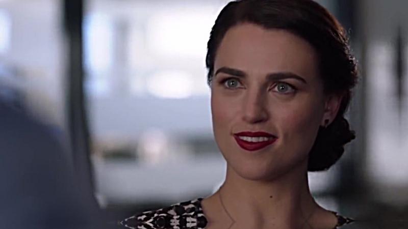 Lena Luthor    vine