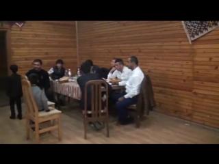 HEÇ BELƏ KEYF DAMAĞ OLMAZ (Resad Dagli, Sebuhi Xirdalanli, Mehman Ehmedli) Meyxa