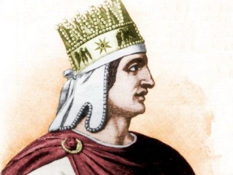 ГРАНДИОЗНАЯ ЛОЖЬ: ТИГРАН II И «ВЕЛИКАЯ АРМЕНИЯ» В «ИСТОРИИ ХАЙЕВ» МОИСЕЯ ХОРЕНСКОГО