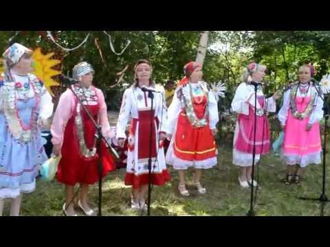 Питрав Пуххи - 2013 г., в с. Лысая гора Воротынского района Нижегородской обл.