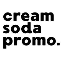 Логотип CREAMSODAPROMO