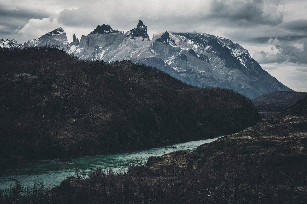 Роскошные пейзажи Норвегии - Страница 2 7j-ZF0XFmHM