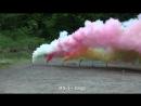 Jorge Smoke Fountain
