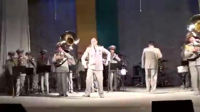 Военный оркестр Украины