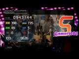 Osu!mania 4k l Live play♥ l Amane - MDx2v3 Kanye West [POWER]
