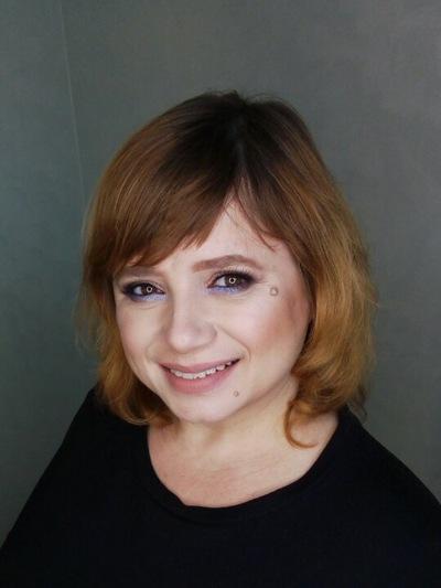 Наталья Пантелеева