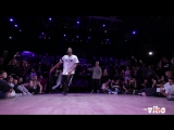 Kefton France | HIP HOP VIBE BATTLE judge demo