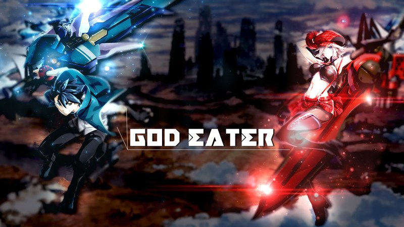 「AMV」 God Eater State Of My Head