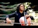 Ian Maksin: RESPIRO ambient meditation music for solo cello multitrack