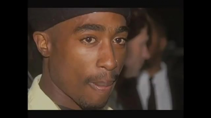 Tupac Hip Hop Genius Part 3 of 8