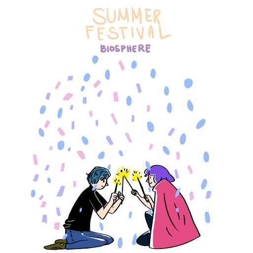 Biosphere альбом Summer Festival