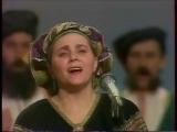 Ніна Матвієнко и Кубанський казачий хор-Ой, там у саду