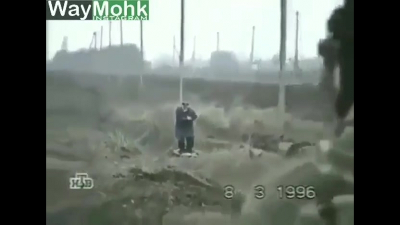 Видео Кавказ--Чечня Video on Instagram_ _☝Къонах С.mp4