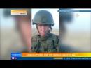 Солдат случайно сжег БТР, пытаясь разогреть еду