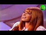 ESC 1971 05 - Germany - Katja Ebstein - Diese Welt