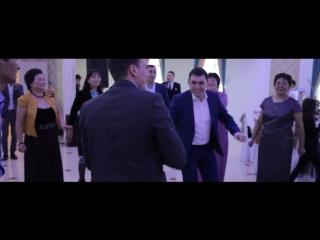 Шоумен Тамада Ахмет Бауыржан