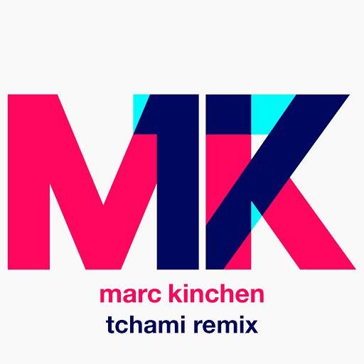MK альбом 17 (Tchami Remix)