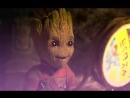 Baby Groot vine
