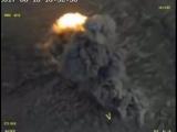 ВКС России выявляет и уничтожает боевую технику и транспорт террористов в районе