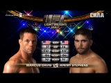 Fight Night Orlando Free Fight  Jeremy Stephens vs Marcus Davis