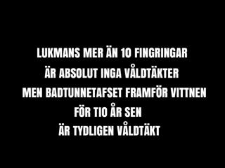 Martin Timell meddelar rättsövergrepp genom Granskning Sverige