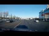 Страшная авария на Кутузовском проспекте 18 марта 2018 года