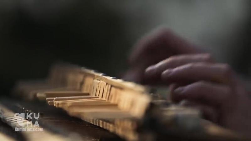 What Does a Chopstick Piano Sound Like 🎹