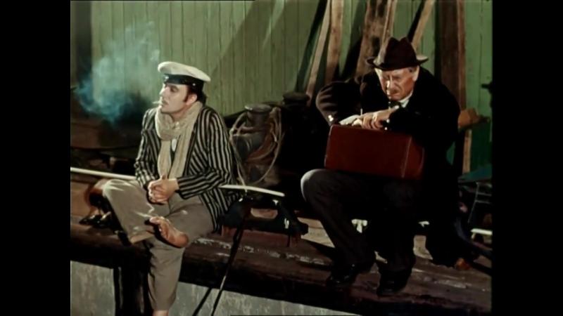 Пошляки Творения художника нельзя измерять своим аршином С художником надо обращаться бережно… 12 стульев 1976