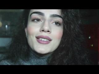 Մութ հոգին🌒 | Стихи (Анна Егоян)