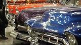 #шоубоссапроведраистиль сезон 2. МОТОВЕСНА 2018. Dodge на выставке. FMX 13!!!