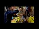 Підготовка до фотосесії Зачіски від Анастасії Куксюк 15 03 18 р