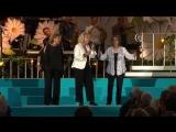 Lill-Babs, Siw Malmqvist and Ann-Louise-medley.(Lotta På Liseberg 24.07.2017.)