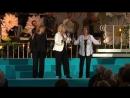 Lill-Babs, Siw Malmqvist and Ann-Louise-medley.Lotta På Liseberg 24.07.2017.