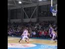 Basketball Vine #321