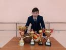 Физруки и спортсмены №15 школы