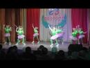Концерт 23 февраля - Ква-Балет!
