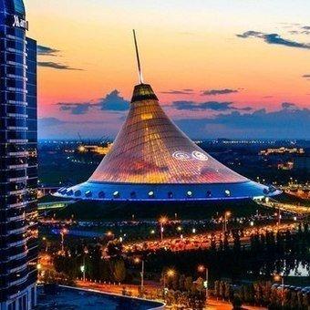 Екатеринбург: ПРЯМЫЕ рейсы в Казахстан (Астана) всего за 10400 рублей туда-обратно