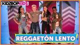 KIDZ BOP Kids - Reggaet