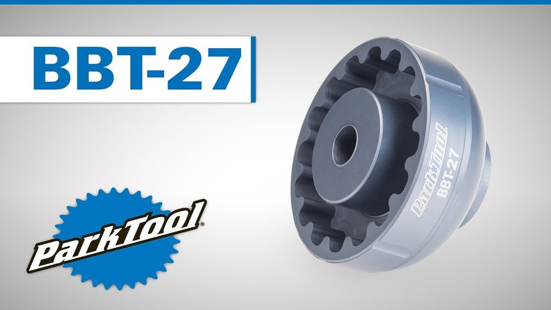 BBT-27 Bottom Bracket Tool