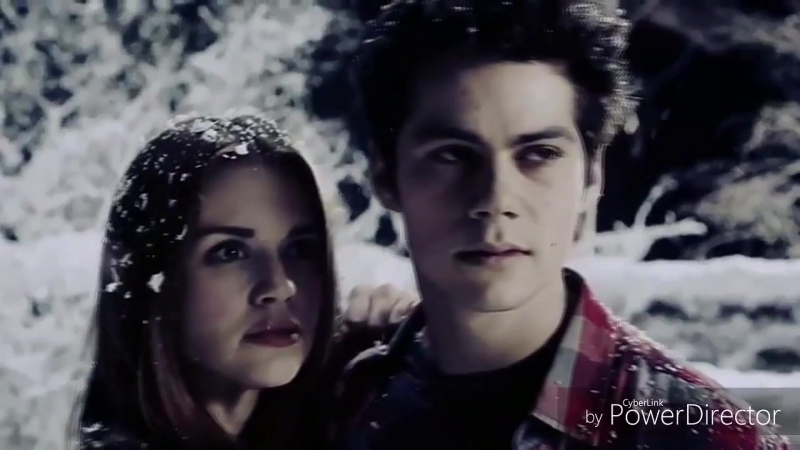 Stiles and Lidia
