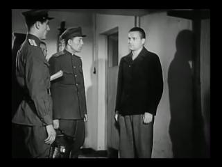 Допрос бывшего охранника концлагеря Заксенхаузен