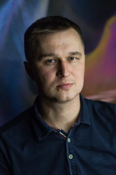 Денис Дешин