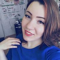Елизавета Кинёва