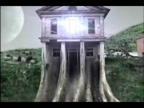 Внешние пределы, заставка (Outer Limit's Intro rus)