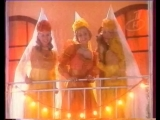 Блестящие - Небо (Новогодняя Ночь на Первом 2004)