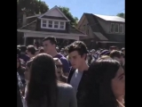Video with Shawn by fan, Sep 30, 2017, Canada